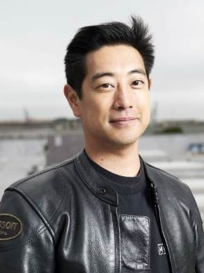 Grant Imahara cast photo