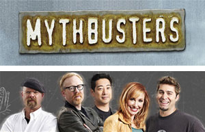 Watch MythBusters episodes now